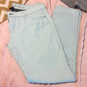 NWOT Mint Jeggings
